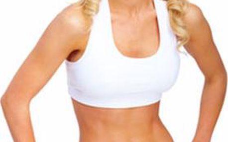 4týdenní fitness kurz speciálně pro ženy