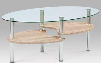 SCONTO FRANKURT 1 Konferenční stolek