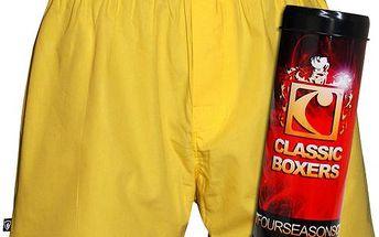 Represent Boxerky Mike Yellow 14280 R4M-BOX-0280 XXL
