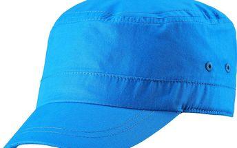 Reima Dětská kšiltovka s UV ochrannou 50+ Moana ocean blue