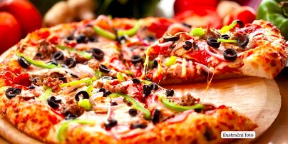 Pizza Westlife