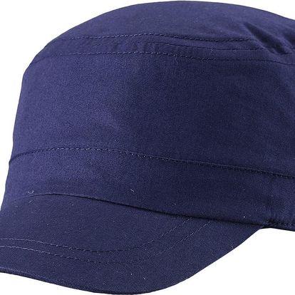 Reima Dětská kšiltovka s UV ochrannou 50+ Moana navy