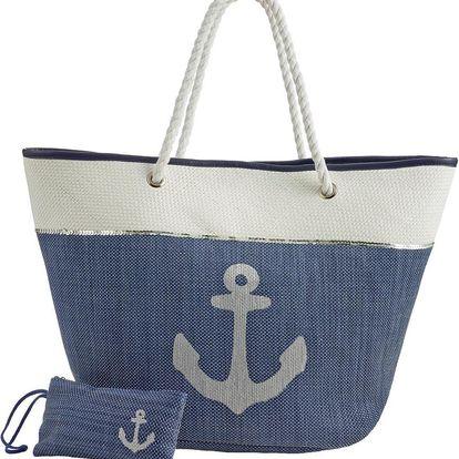 Plážová taška Nautical