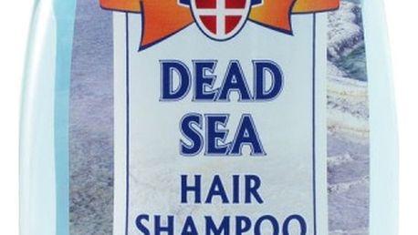 PALACIO Mrtvé moře vlasový šampon, 500ml