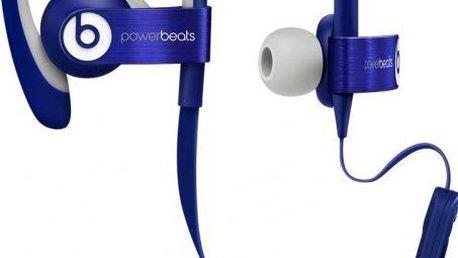 Beats Powerbeats 2, modrá (MHCU2ZM/A)