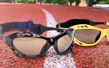 Značkové sportovní brýle Meatfly