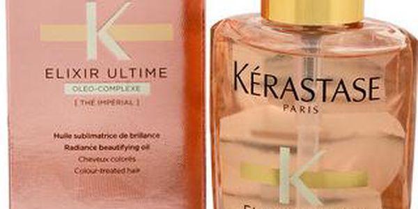 Kérastase Exkluzivní elixír pro barvené vlasy Elixir Ultime (Protecting and Beautifying Oil) 100 ml
