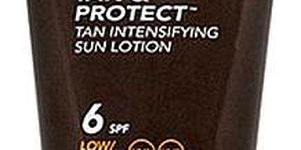 Piz Buin Tan & Protect Tan Intensifying Sun Lotion SPF6 150ml Kosmetika na opalování W Urychluje opálení