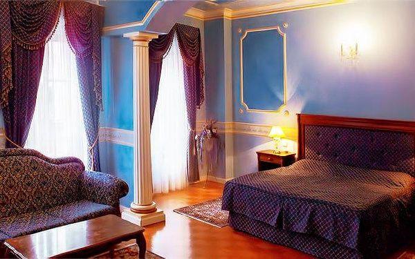 Hotel Renesance Krásná Královna****