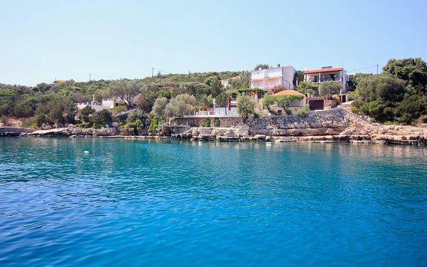 Chorvatsko - Robinzonáda Leonardo - Ostrov Hvar / bez stravy, vlastní doprava, 2 osoby