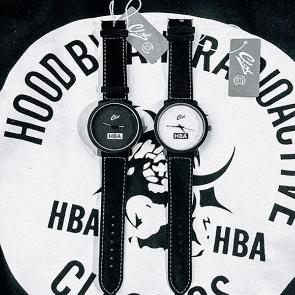 Unisex hodinky ve sportovním stylu