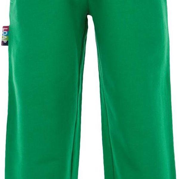 LOAP Chlapecké tepláky Halk - zelené