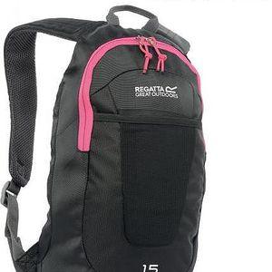 Univerzální batoh Regatta EU115 BEDABASE 15L DyPk Black uni