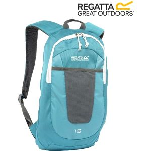 Univerzální batoh Regatta EU115 BEDABASE 15L DyPk modrý uni