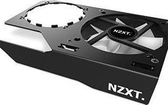 NZXT Kraken G10, VGA adaptér pro vodní chlazení, černá - RL-KRG10-B1