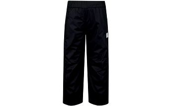 LOAP Dětské zimní kalhoty Alana - černé