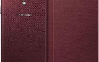 Samsung flip pouzdro pro Samsung Galaxy S4, červená