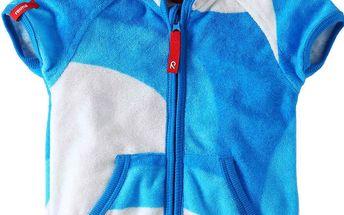Reima Dětský overal s UV ochranou 50+ Oahu supreme blue