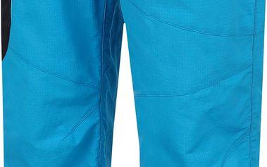 Hannah Dětské rychleschnoucí kalhoty Hopeek JR - světle modré