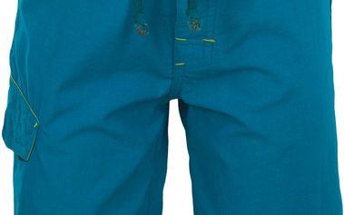 Hannah Dětské šortky Vecta Jr, capri breeze