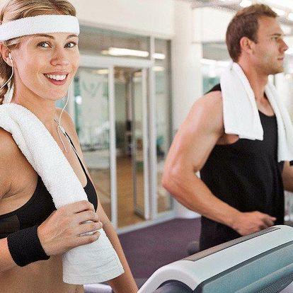 Permanenka na fitnes i relax aktivity