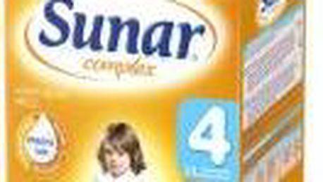 SUNAR complex 4 nové balení 600 g