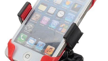 Univerzální držák na mobil na kolo či motorku - dodání do 2 dnů