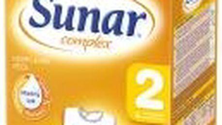 SUNAR complex 2 nové balení 600 g
