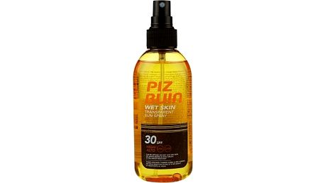 PIZ BUIN SPF 30 WET SKIN Transparent Spray 150 ml