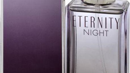Calvin Klein Eternity Night For Woman - parfémová voda s rozprašovačem 100 ml