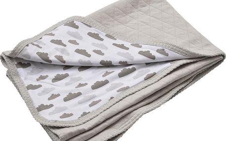 Lodger deka Dreamer Quilt Shell 100x150 cm