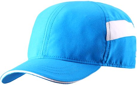 Reima Dětská kšiltovka s UV ochranou 50+ Santorini ocean blue