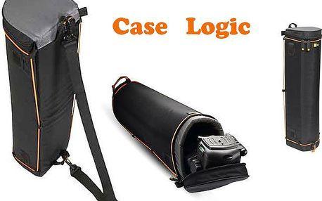 Case Logic pouzdro nejen na stativ, Top kvalita