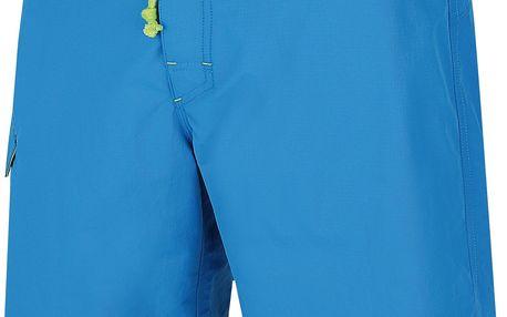 Hannah Chlapecké šortky Vecta JR - modré