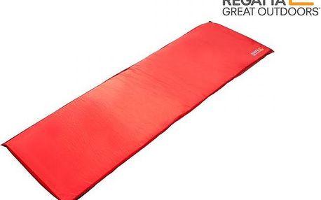 Samonafukovací karimatka Regatta RCE022 NAPA7 pepper