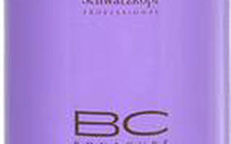 Schwarzkopf BC Bonacure Oil Miracle Barbary Fig Oil & Keratin 1000ml Šampon na suché vlasy W Šampon pro suché a lámavé vlasy