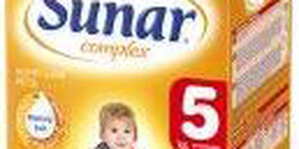 SUNAR complex 5 nové balení 600 g