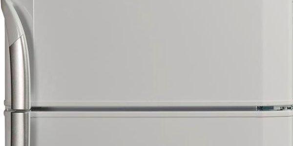 Kombinovaná chladnička BEKO CSA 24021