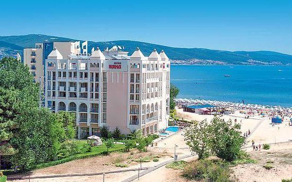 Slunečné pobřeží, Bulharsko, Viand, letecky, all inclusive