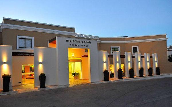Kypr - Protaras na 11 až 12 dní, all inclusive nebo polopenze s dopravou letecky z Bratislavy