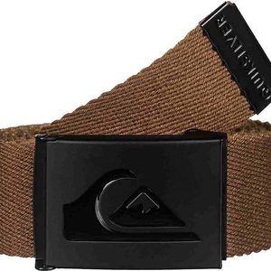 pásek QUIKSILVER - Double Revo Bear (CQF0) velikost: OS