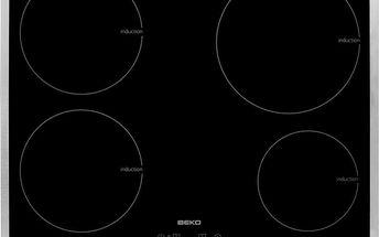 Indukční varná deska Beko HII 64400 ATX
