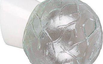Nástěnné svítidlo Rabalux Grace 2431, bílá/sklo