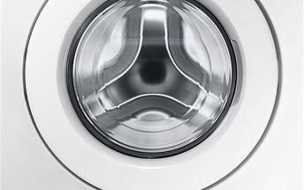 Pračka s předním plněním Samsung WW 70J3283KW/LE