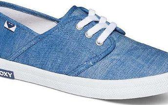 boty ROXY - Hermosa Ii Light Blue (LBL) velikost: 38