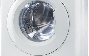 Pračka s předním plněním Indesit XWSA 51052 W EU
