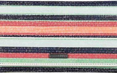 peněženka ROXY - My Long Eyes Yandai Stripe Combo Eclipse (BTC6) velikost: OS