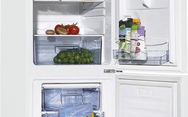 Kombinovaná lednička s mrazákem dole Amica FK 235.4 AA