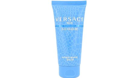 Versace Man Eau Fraiche 75 ml balzám po holení M