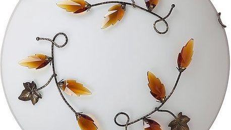 Rabalux 1871 Leaves stropní svítidlo